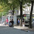Grenoble Frankreich
