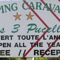 Camping Caravaning Les Trois Pucelles