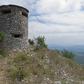 Grenzübergang zu Albanien