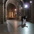 Sacre Coeur - Katakomben