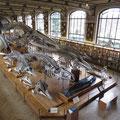 So stelle ich mir ein richtiges Museum vor...