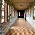 """Sanatorium am Fuß des Irazu """"Innenleben"""""""
