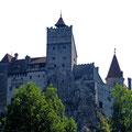 """Schloss Bran """"Dracula-Schloss"""""""