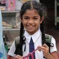 Olu - Tharangas Tochter - Klassenbeste! :)