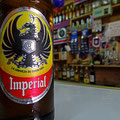 Imperial - DAS Bier in Costa Rica!