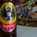 Imperial - DAS Bier in Costa Rica!