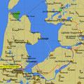 Amsterdam - Heeg