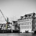 """""""Der Hafenkran"""" von Zürich"""