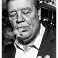 Motiv: Hendrik Kelner, Tabakproduzent von Davidoff, Dom. Rep. / Foto und Bearbeitung: Christian Schmid