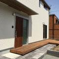 神奈川県横浜市 自然素材の家・注文住宅