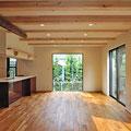 神奈川県鎌倉市 自然素材の家