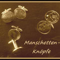 Manschetten-Knöpfe