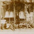 Inaugurazione Campane 1911