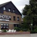 Hotel & Restaurant Rammelkamp in Nordhorn