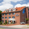 Hotel Aquamarin in Papenburg