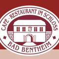 Cafe & Restaurant im Schloss in Bad Bentheim