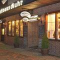 Altes Gasthaus Kuhr in Papenburg