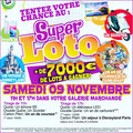 animation loto magasin centre commercial tarbes pau dax auch toulouse bordeaux 65 64 40 32 33 31 aquitaine hautes Pyrenees atlantiques occitanie