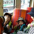 バス大好き!