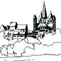 Burg Limburg an der Lahn