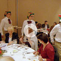 Das Brenners - Lehrjahre im Grandhotel - Folge 3: Die Weihnachtsfeier