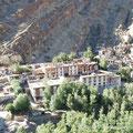 7. Hemis Monastery