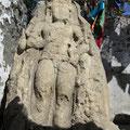 1. Sculpture at Drass