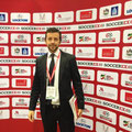 Soccerex 2014. Jordania