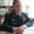 Кудрявцев Борис Павлович