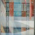 Was es ist, 2010, Multiple (Ausschnitt).  Inkjet-Print auf Hahnemühle Photo Rag, Auflage: 12 Ex. Format: 246 x 18 cm