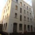 Fassade  in Leipzig Karl - Liebknecht - Straße 51
