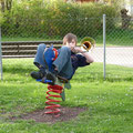 Das akrobatische Posaunenregister