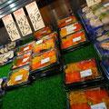 和歌山・とれとれ市場。