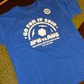 イベントTシャツ。