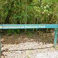 場所はウ-ルーノーラン国立公園内にある。
