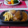 SHIPのステーキはマレーシア各地にあって大人気。オーストラリア顔負けのおいしさ。@Penang