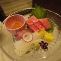 和歌山。ホテル三楽荘のお部屋食。絶品。