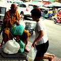 Green-Mango Travel: Thonburi Tour am Morgen