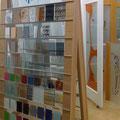 Más de 120 tipos de vidrios diferentes en Murcia