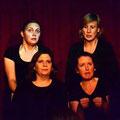 Improneta 2017, Improvisationstheater, Varia Vineta, Berlin