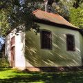 Kapelle bei Lichtenau