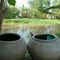 Der Mekong ist die Lebensader der ganzen Region