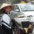 In den Strassen von Hanoi