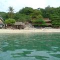 New Heaven Huts, Sai Daeng