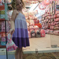 """Patong: Ein Laden mit ausschliesslich """"Hello Kitty"""" Kram. Jemand ist begeistert!"""
