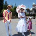 Wer ist eigentlich Mary Poppins?