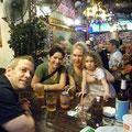 Wir durften mit Susanne einen wunderbaren Abend verbringen.