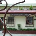 The house of the Emmenegger family