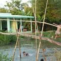 Die Mekongjugend kühlt sich ab