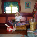 In Mickeys Wohnzimmer